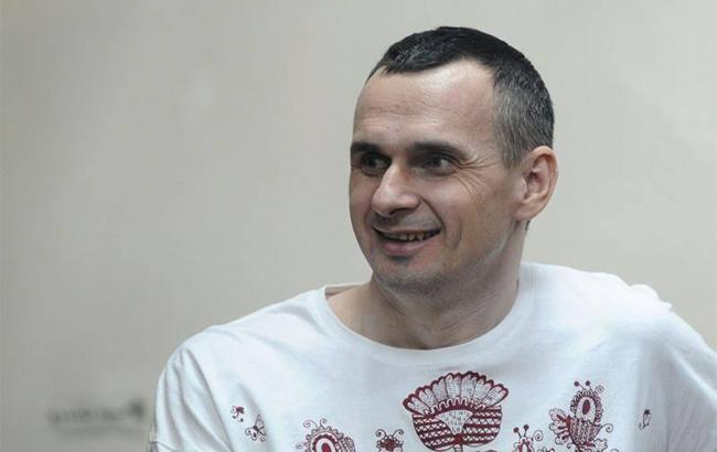 Сестра Сенцова опровергла его госпитализацию