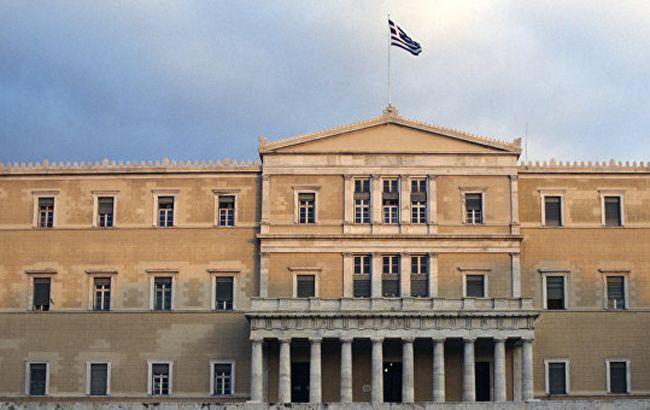 В МИД Греции эвакуировали людей из-за подозрительного пакета