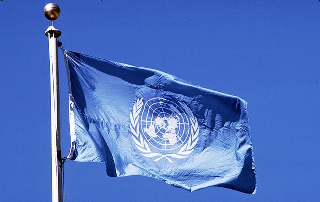 Украина в ООН обвинила РФ в нарушении Конвенции морского права
