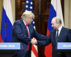 Путин инициирует встречу с Трампом 11 ноября в Париже