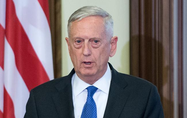 США проводят консультации с европейскими союзниками по ДРСМД, - Мэттис