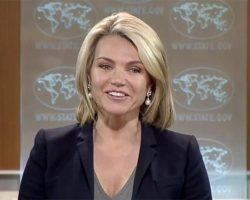 Постпредом США при ООН может стать пресс-секретарь Госдепа Нойерт, - Politico