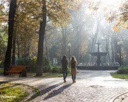 Погода на сегодня: в Украине солнечно, температура до +22
