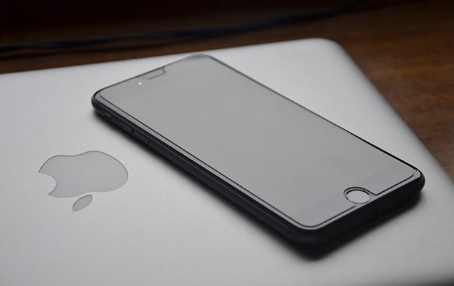 Пользователи Apple массово пожаловались на сбои в работе сервисов