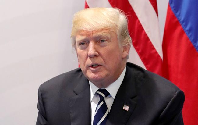 Трамп назвал смерть журналиста в консульстве Саудовской Аравии неприемлемой