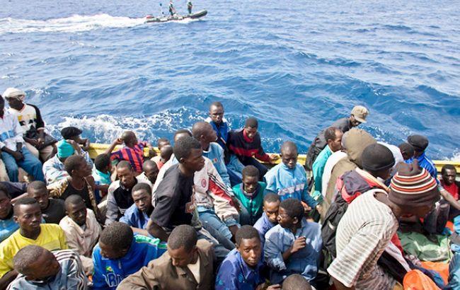 Возле берегов Турции утонула лодка с мигрантами, погибли 9 человек