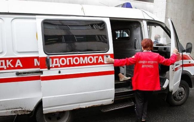 Взрывы в Черниговской области: пациентов из больницы Ични эвакуируют