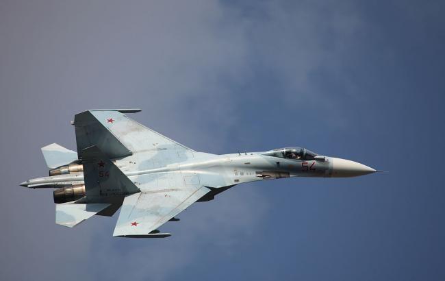 Госдеп США призвал РФ прекратить агрессивное поведение над Черным морем