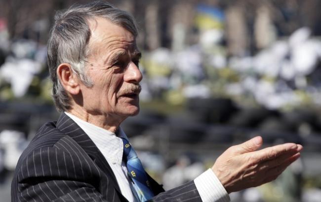 Джемилев считает обмен с РФ для освобождения заключенных кримчан нерациональным