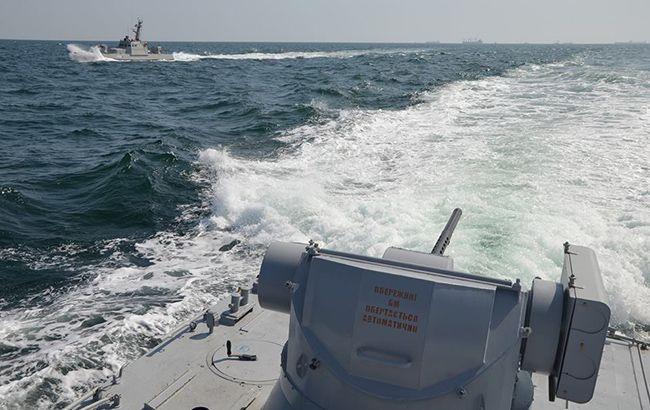 В МИД Украины прокомментировали агрессивные действия РФ в Азовском море