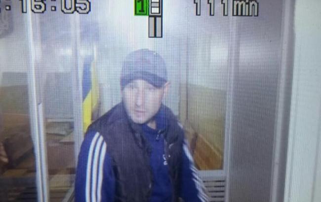 Суд избрал меру пресечения третьему подозреваемому в покушении на координатора С14