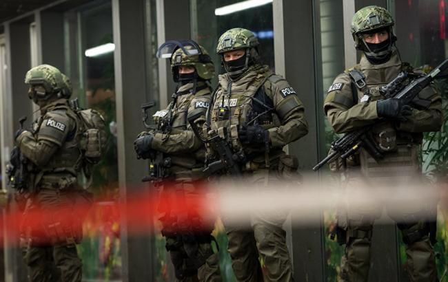 Полиция ФРГ раскрыла заговор военных против политиков, - Focus