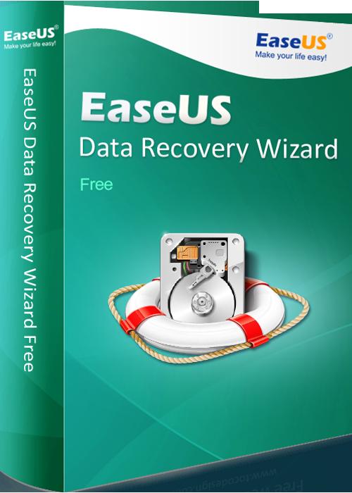 EaseUS – лучшая программа для восстановления компьютерных данных