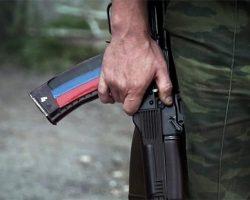 На 9 лет осудили милиционера из Горловки, который перешел на сторону