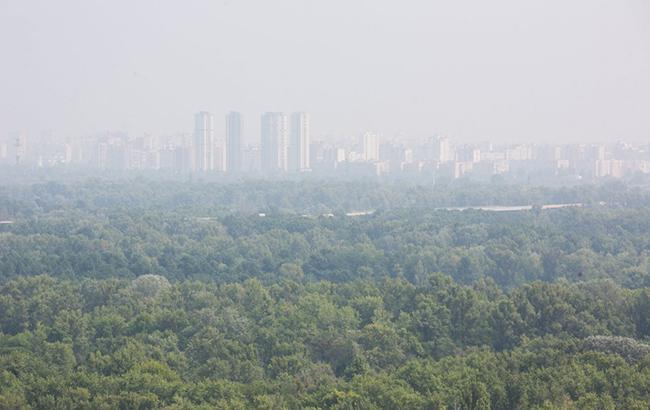 Энергетический сектор Украины генерирует более половины выбросов парниковых газов, - Минприроды