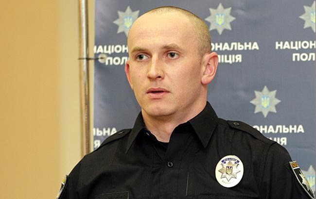 НАПК внесло предписание начальнику Департамента патрульной полиции Жукову