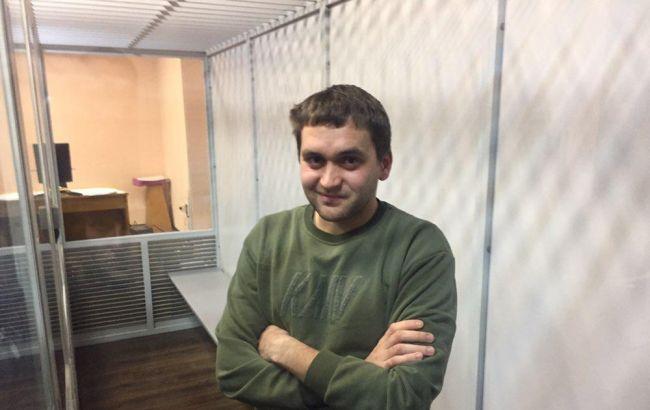 Дело Варченко: Барабошко избрали меру пресечения