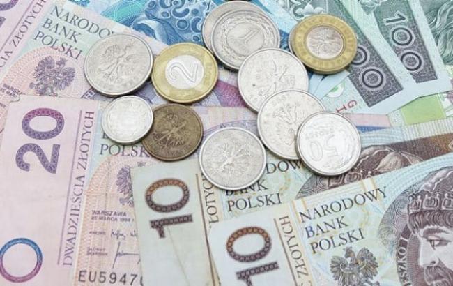 Украинцы за год потратили в Польше 1,8 млрд евро