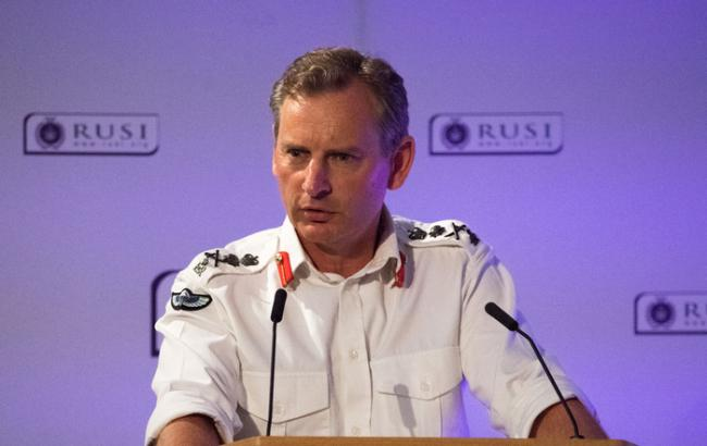 В Британии заявили, что с поражением ИГИЛ главную угрозу представляет Россия