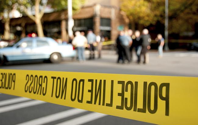 В Алабаме неизвестный устроил стрельбу в торговом центре