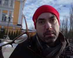 В МИД осудили нападение на канадского журналиста в Киеве