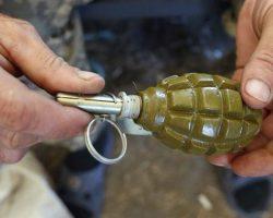 В Запорожье мужчина бросил взрывное устройство в прохожих, есть пострадавшие