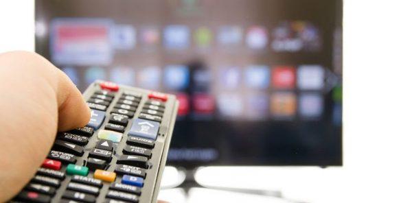 Аналоговое телевидение — это прошлое