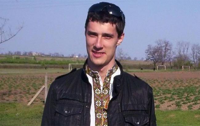 В РФ осудили украинца Шумкова к 4 годам лишения свободы по статье экстремизма