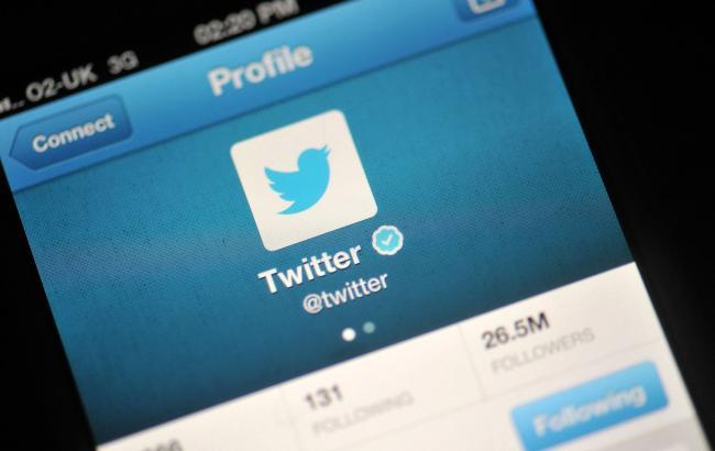 Пророссийские аккаунты в Twitter начали кампанию по дезинформации на фоне протестов, - Bloomberg