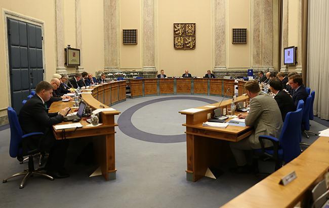 Чехия сохранит санкции против России