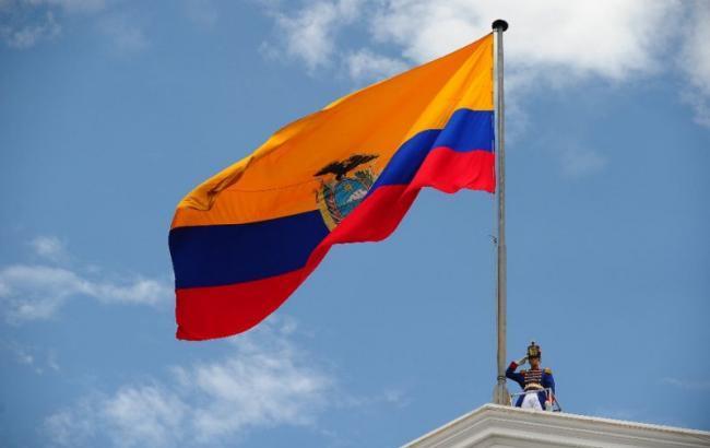 В Эквадоре произошло масштабное ДТП, 30 человек пострадали