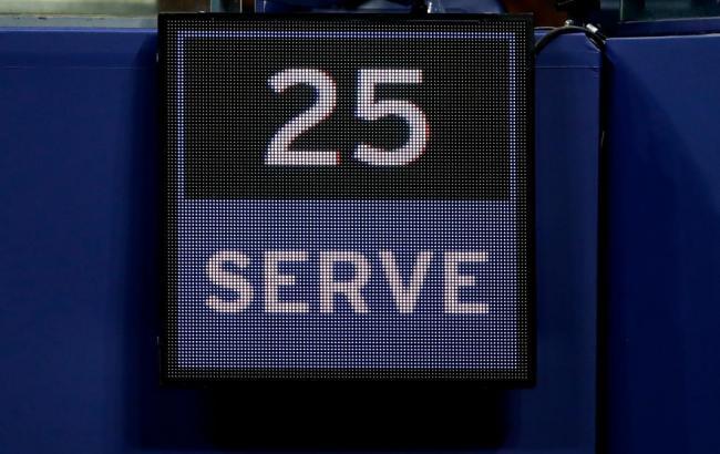 На турнирах WTA будут использовать таймеры