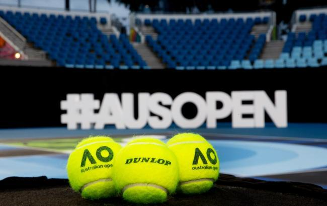 Три украинские теннисистки сыграют в квалификации Australian Open
