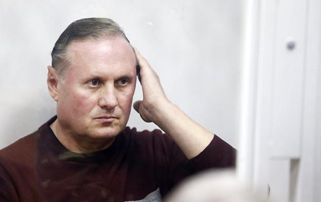 Суд продлил арест Ефремова еще на два месяца