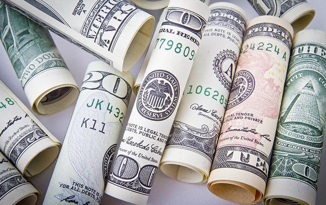 НБУ повысил справочный курс доллара