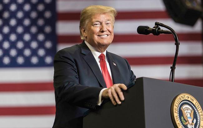 Трамп рассказал, кто станет и.о. главы Пентагона с 2019