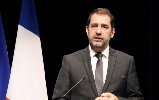 Министр внутренних дел Франции прокомментировал введение ЧС в стране