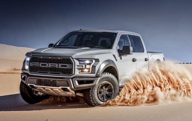 Ford отзывает автомобили в США и Канаде из-за проблем с двигателями