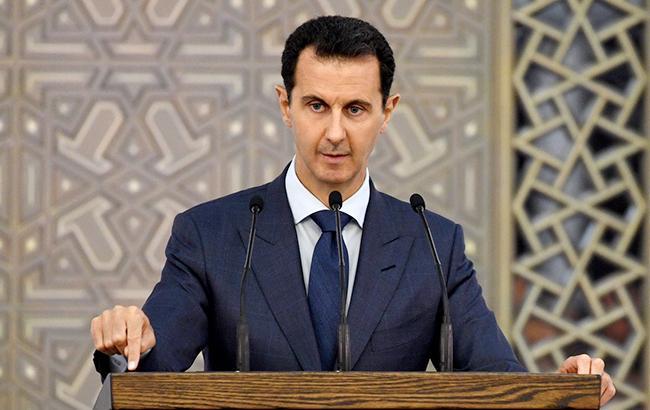 Асад разрешил Ираку бомбить ИГИЛ в Сирии без согласования
