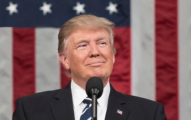 Трамп примет участие в Давосском форуме