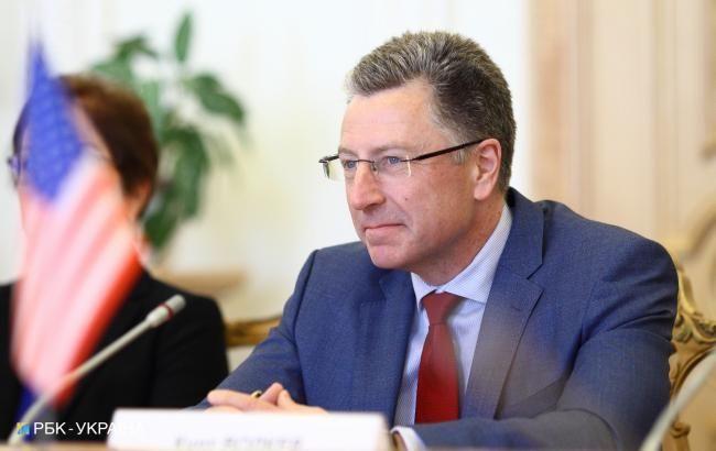 Волкер: РФ должна серьезно относиться к реализации минских соглашений