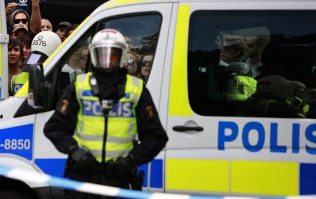 В Швеции по подозрению в терроризме задержаны 5 человек