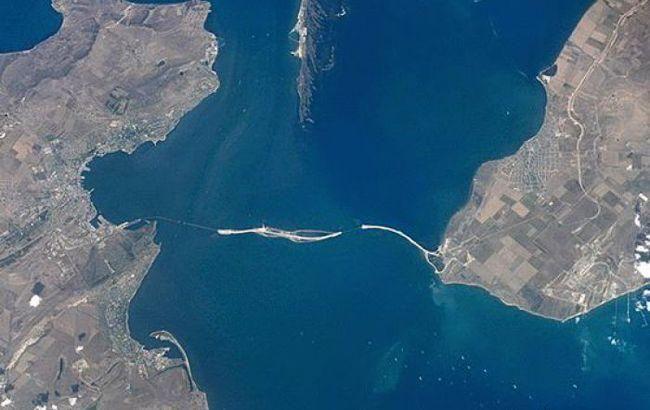 Украинские порты в Азовском море сократили грузопоток и сокращают штат, - Омелян