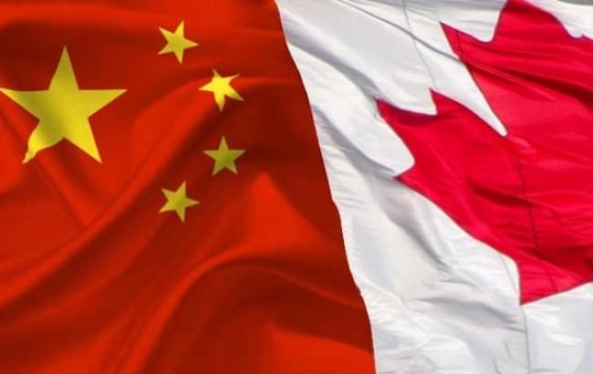 Китай задержал третьего канадца после ареста финдиректора Huawei