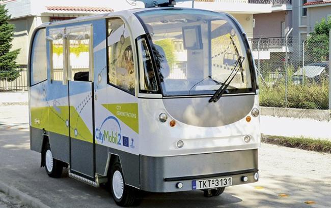 В Баку планируют запуск автобусов-беспилотников