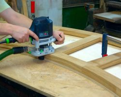 Качественный инструмент для реставрации, ремонта и изготовления мебели