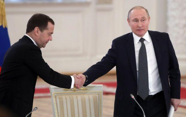 Под новые санкции РФ попали более 200 физлиц и компаний из Украины