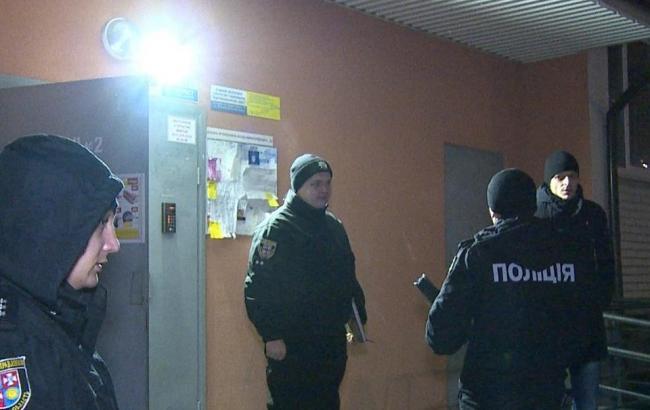 В Виннице в собственной квартире убили двух женщин и двух детей
