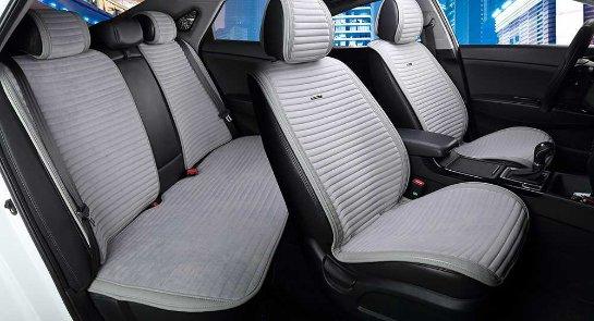 Продажа накидки на сиденье с подогревом для авто