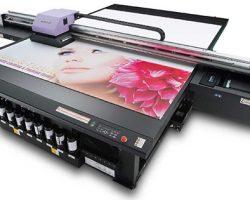 Как выполнить печать на жесткой поверхности